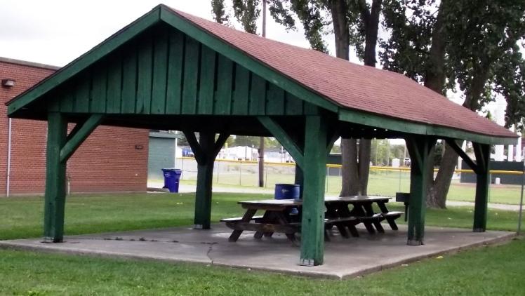 B-Pavilion