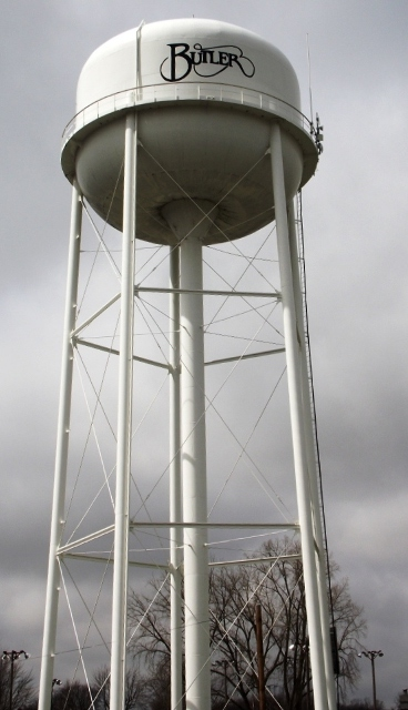 Water Tower 3